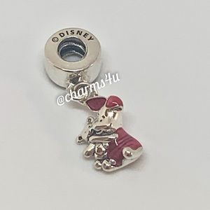 Pandora Jewelry - Authentic PANDORA Disney Piglet Dangle